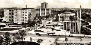 Hansaviertel