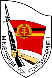 Ministerium für Staatssicherheit