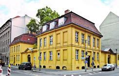 Schleiermacherhaus