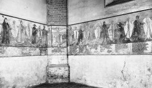 TotentanzStMarien_Historisches_Foto-vor1945_(c)St.Marienkirche