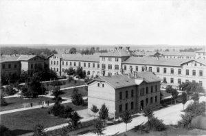 Wittenauer Heilstätten