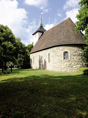alt reinickendorfkirche dwendlandDSCF9167